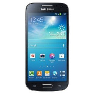 Samsung Galaxy S4 mini GT-I9195 black edition