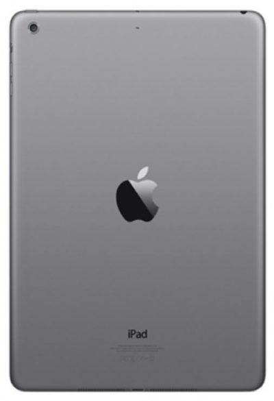 Apple iPad Air Wi-Fi+Cell 16Gb Space Gray