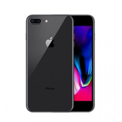 Apple iPhone 8 Plus - 64 GB, Space Grey, RU